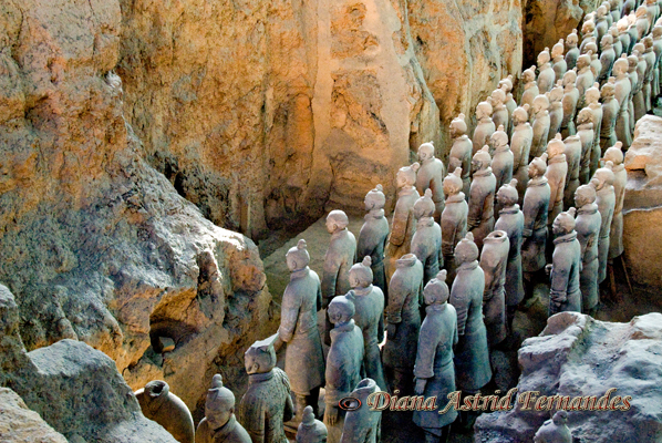 China-section-of-Terracota-Warriors