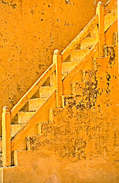 India-Staircase-Rajasthan